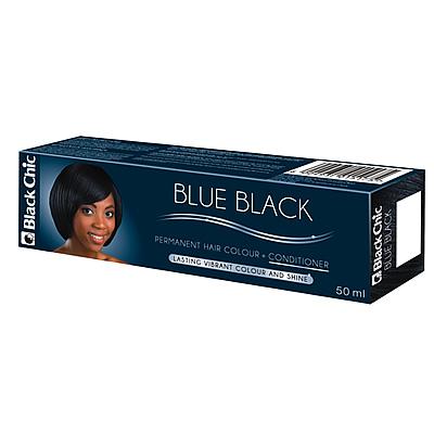 bc blue black