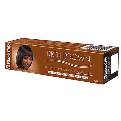 bc rich brown