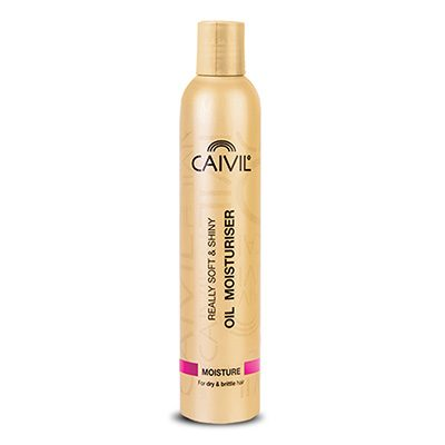 Caivil-Really-Soft-and-Shiny-Oil-Moisturiser-250ml
