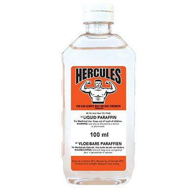 Hercules-Liquid-Paraffin-100ml