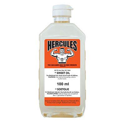Hercules-Sweet-Oil-100ml