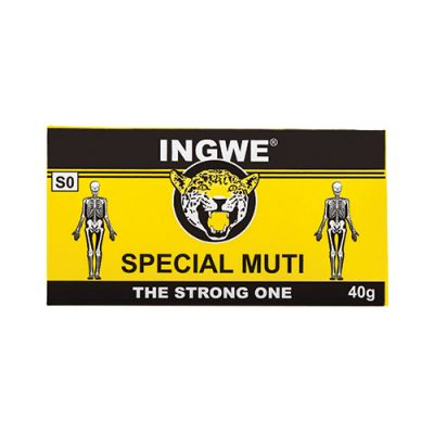 Ingwe-Special-muti-powder-yellow-40g