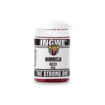 Ingwe-Vimbela-ointment-red-20g