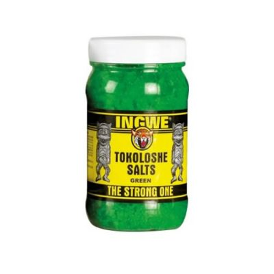 Ingwe_Tokoloshe-Salts_Green