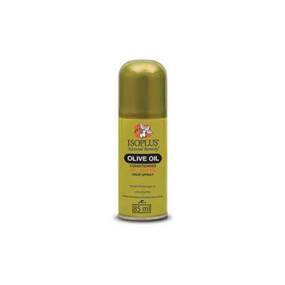 isoplus_olive_oil_sheen_hair_spray
